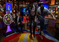 Watch What Happens Live: Dwheel Breakers!