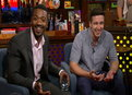 Watch What Happens Live: After Show: Ray J and Vinny's Ideal Women