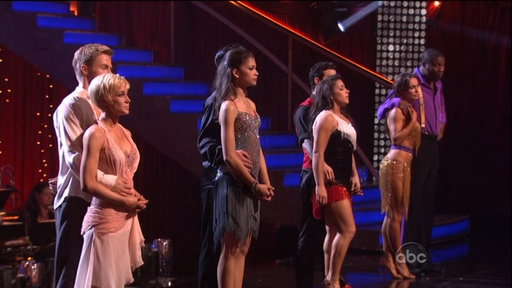 DWTS Crowns a Winner