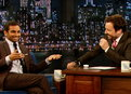 Late Night with Jimmy Fallon: Aziz Ansari Is Over Late Nights