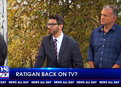 The Daily Show with Jon Stewart: Dylan Ratigan & Life After Cable News