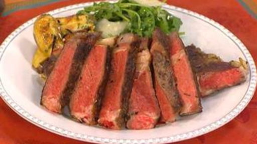 Memorial Day Menu: Surf and Turf