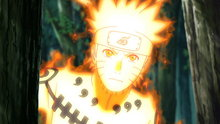 Naruto Shippuden 314: The Sad Sun Shower