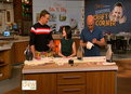 The Chew: Craft Corner With Grace Bonney, Part 2