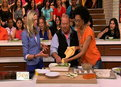 The Chew: Catherine McCord's Mac & Cheese, Part 2