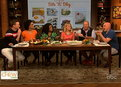 The Chew: Wed, May 22, 2013