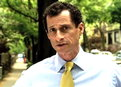 Late Night with Jimmy Fallon: Anthony Weiner Debuts New Campaign Ad On YouTube