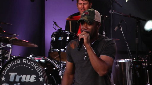 Darius Rucker: Lost in You