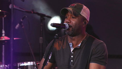 Darius Rucker: Wagon Wheel