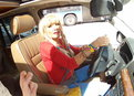 XOX Betsey Johnson: Bad NYC Driving