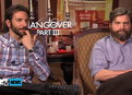 MTV News: Rough Cut: the Hangover III, Part 1