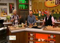 The Chew: Guy Fieri Gets Grilling, Part 2