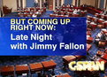 Late Night with Jimmy Fallon: Cold Open: C-Span