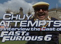 Chelsea Lately: Chuy Interviews Fast and Furious 6 Cast