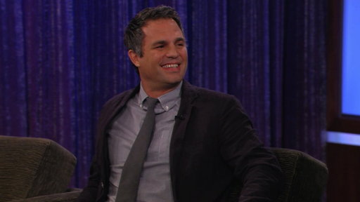 Mark Ruffalo, Part 2