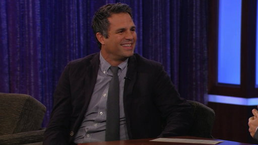 Mark Ruffalo, Part 1