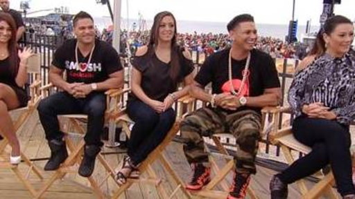Pauly D: 'I Can't Believe' Shore Recovery Progress