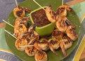 NBC TODAY Show: Fire up the Grill for Shrimp Skewers, Rib Eye