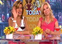 NBC TODAY Show: KLG, Hoda: Is It OK to Change Diaper at Coffee Shop?