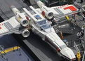 Editor's Picks: Star Wars X-Wing Starfighter Lands in NYC
