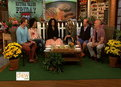 The Chew: Chat N' Chew: EVF Memorial Day BBQ