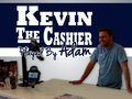 Kevin the Cashier at Foot locker, Part 2