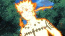 Naruto Shippuden 315: Lingering Snow