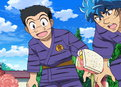 Toriko: (Sub) Gratitude Is What Counts! The Secret to Honoring the Food!