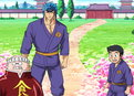 (Sub) Approaching Threat! Hurry, Toriko! the Path to the Bubble Fruit!
