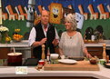 The Chew: Paula Deen's Camp Menu, Part 2