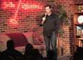Rooftop Comedy: Father Knows Best