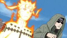 Naruto Shippuden 317: Shino vs. Torune