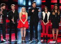 The Voice: Live Semifinal Results