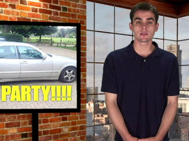 RooftopComedy - Terrible Car Starts Bidding Frenzy On EBay