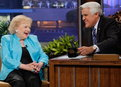 The Tonight Show with Jay Leno: Betty White