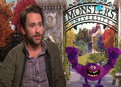 HitFix: Monsters University: Charlie Day Interview