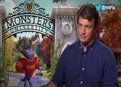 HitFix: Monsters University: Nathan Fillion Interview