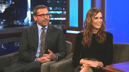 Steve Carell & Kristen Wiig's New Movie