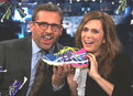 Jimmy Kimmel Live: Steve Carell & Kristen Wiig for TP Striders