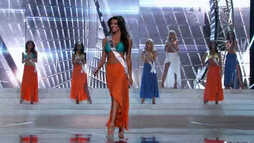 2013 MISS USA Competition