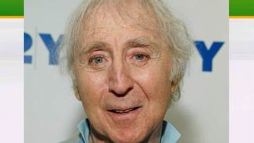 Why Gene Wilder Is a Hot Google Search
