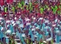 NBC TODAY Show: Inmates in Peru Dance for World Record