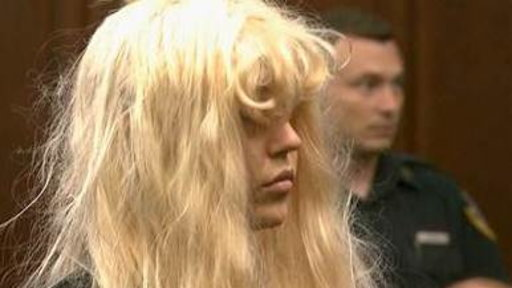 Is Amanda Bynes' Strange Behavior an Act?