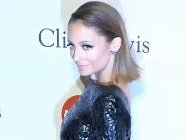 Nicole Richie Launches Reality Show