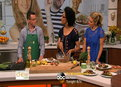 The Chew: Cooking 101: Husband-Friendly Meal, Part 2
