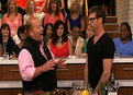 The Chew: Harry Connick Jr. in the Kitchen, Part 1