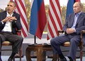 The Obama Administration: Obama: Russia, US Moving Out of 'Cold War Mindset'