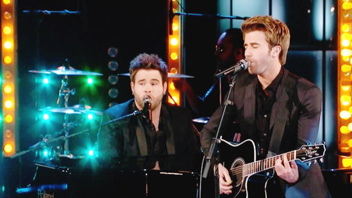 "The Swon Brothers: ""I Can't Tell You Why"""