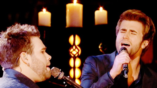 "The Swon Brothers' Defining Moment: ""Danny's Song"""