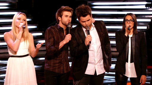 "Danielle, Michelle and the Swon Brothers: ""Home"""